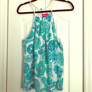 Lilly Pulitzer for Target Tank Top